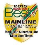 2015 Readers Choice Best of Mainline Medianews