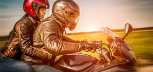 Motorcyclists back to riding after needing a motorcycle injury lawyer