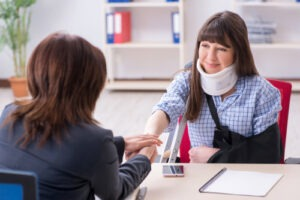 Man getting the help he needs thanks to his Long Term Disability Lawyer in Philadelphia, PA