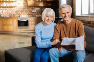 social security attorney Montgomery county