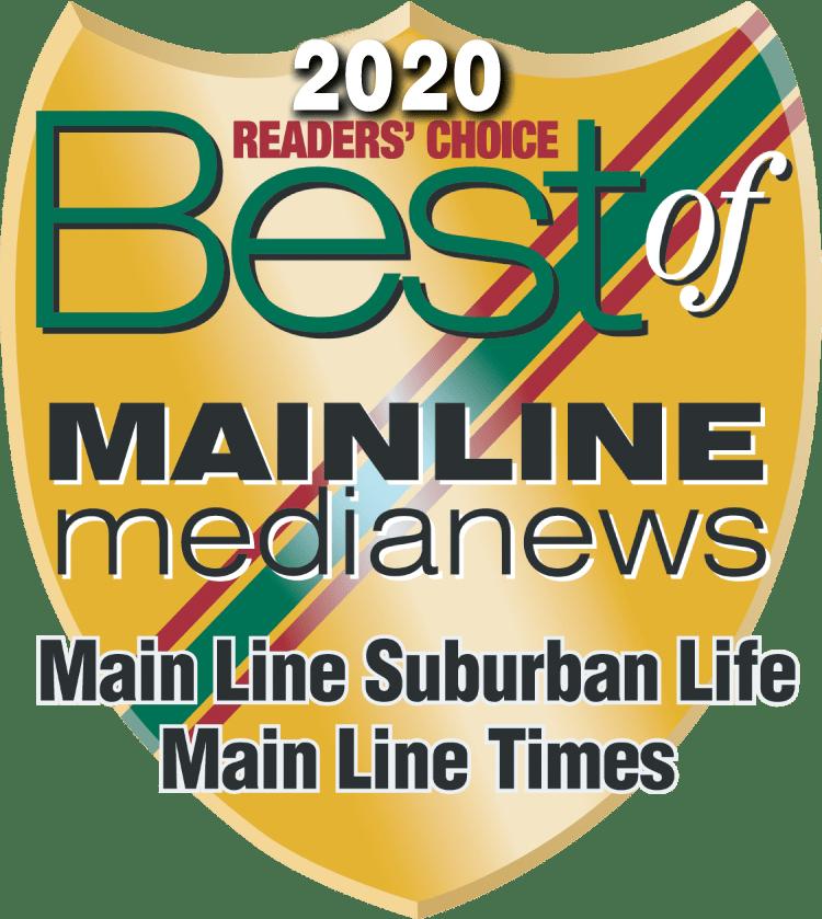 Best of Main Line Logo