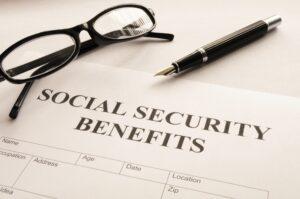 Social Security Disability Lawyer Philadelphia