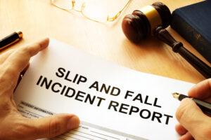 Slip & Fall Personal Injury Lawyer PA
